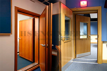 Studio Soundproof Doors India